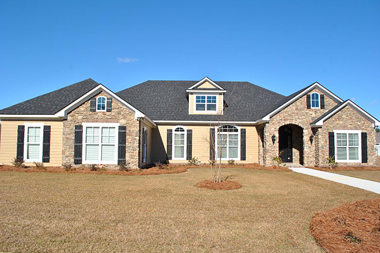 Residential - Firm Foundation Custom Construction, LLC
